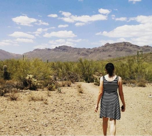 Tucson Jenny