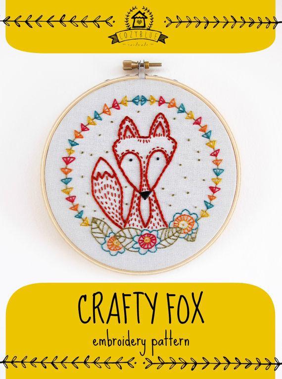 foxy-pattern