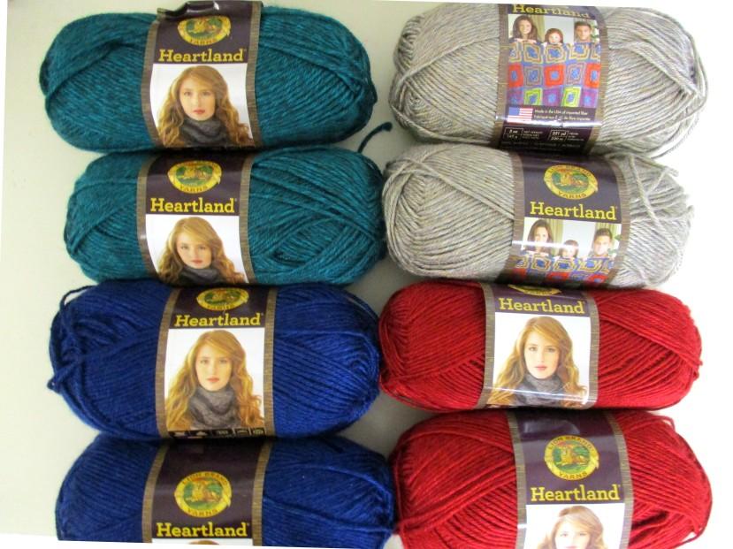 all-the-yarn
