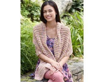 Crochet-Pattern-Afternoon-Breeze-Shawl-90311B-a