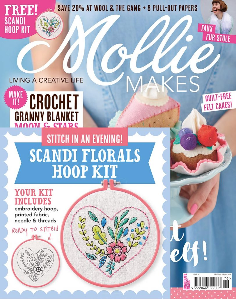 mollie-makes-76-with-embroidery-hoop-gift-811x1024