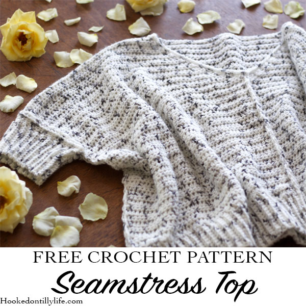 Seamstress Top